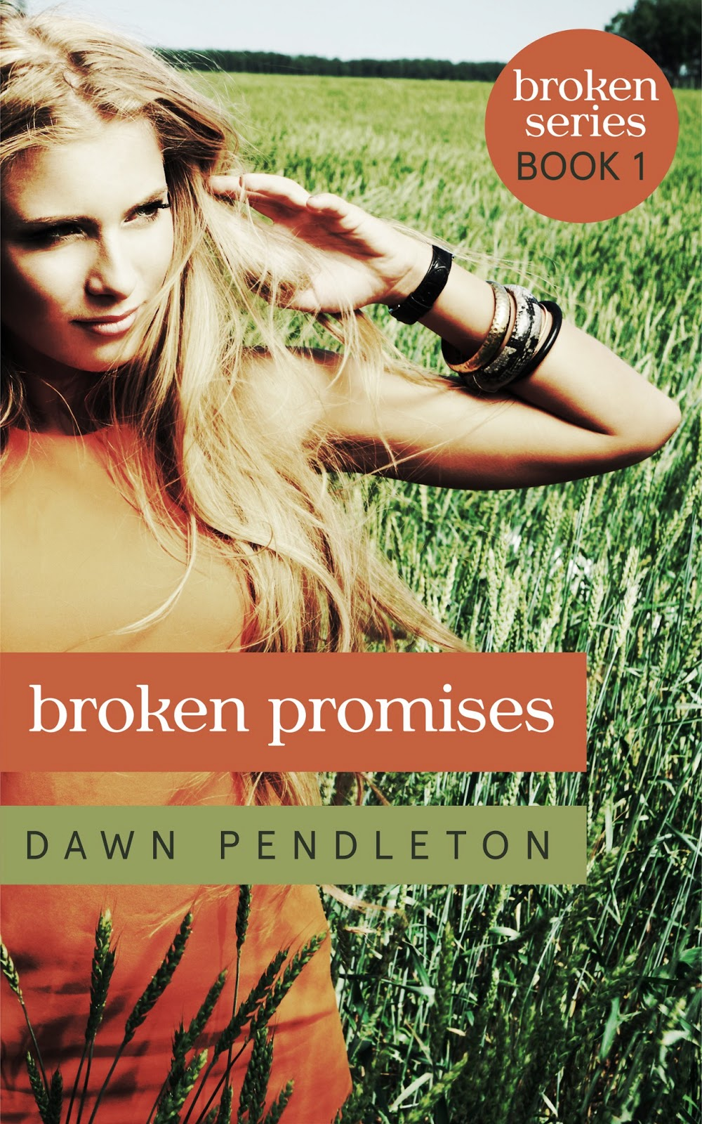 Good Choice Reading: Broken Promises by Dawn Pendleton ...