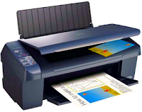 Epson DX4400 Driver Download