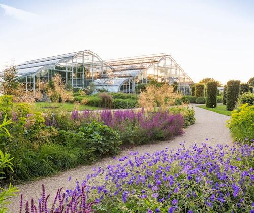 George Wilson y la historia de Wisley, el jardín más antiguo y de mayor diversidad hortícola de la RHS