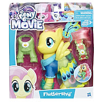 Fashion Style Movie Fluttershy