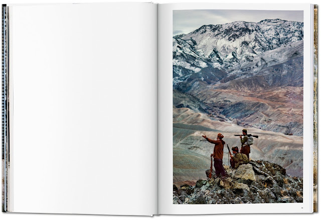 Steve McCurry. Afghanistan 3