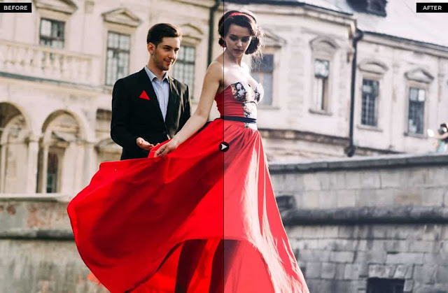 Photoshop Actions Royal Wedding pro/ Pernikahan Gratis