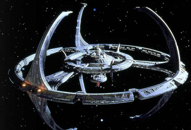 Star Trek: Deep Space Nine (1993-1999)