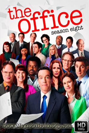 The Office Temporada 8 [1080p] [Latino-Ingles] [MEGA]