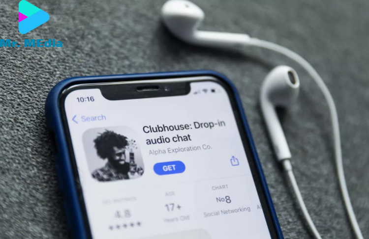 تطبيق Clubhouse للتواصل عبر الصوت بشكل مجاني يتم تطويره ليكون طفره في تكنولوجيا مكافحة فيروس كورونا