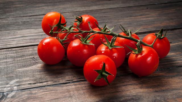 Meski Kecil Ini Manfaat yang Besar Dari Tomat Cherry