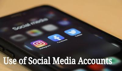 Use-of-Social-Media-Accounts