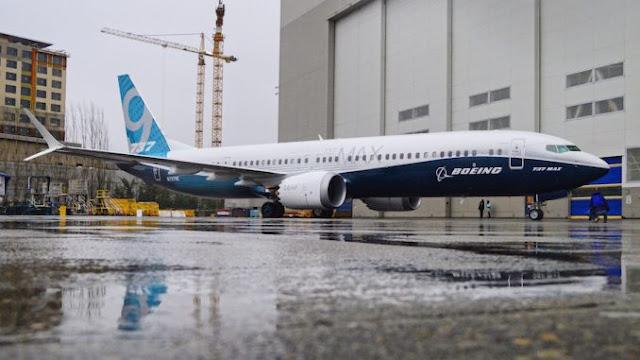 Mengintip Kecanggihan Boeing B737 MAX 8, Pesawat yang Dipakai Lion Air JT-610