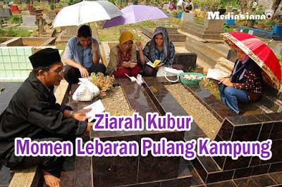 Tradisi Lebaran Idul Fitri di Indonesia