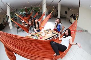 Nongkrong di Cafe Hammock Bikin Pules || Tangerang