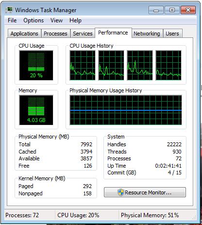 CPU dan RAM untuk Produksi Audio Home Recording