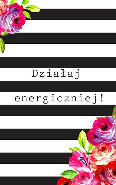 Skąd brać energię?