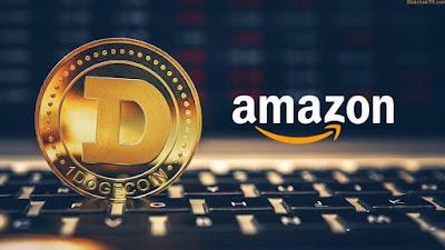 Amazon'un Dogecoin'i ödeme olarak kabul etmesi için imza kampanyası