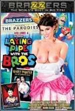 Parody Morio Bros: the parodies 4 xXx (2016)