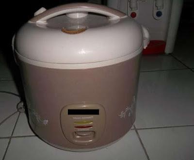 Tips Terbaik Memilih Rice Cooker yang Bagus