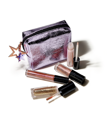 M.A.C Starring You Holiday 2019 Star-Dazzle Kit