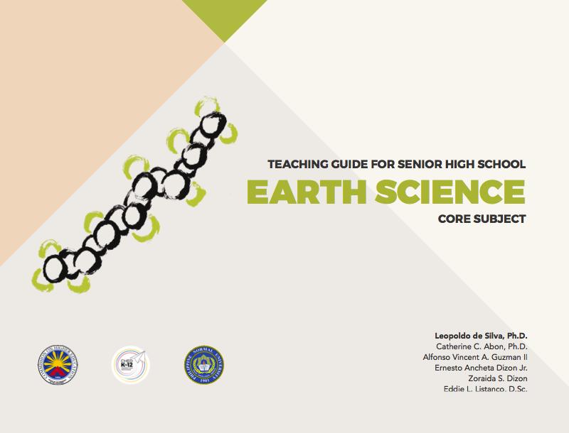 Senior High School Teaching Guides Download - DepEd LP's