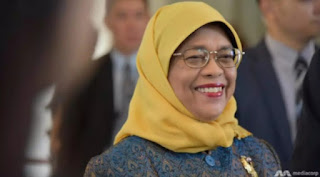 President Halimah Yacob of Singapore is set to  make a 5 days visit to the Netherlands which will be the first visit by a Singapore head of state to the country.