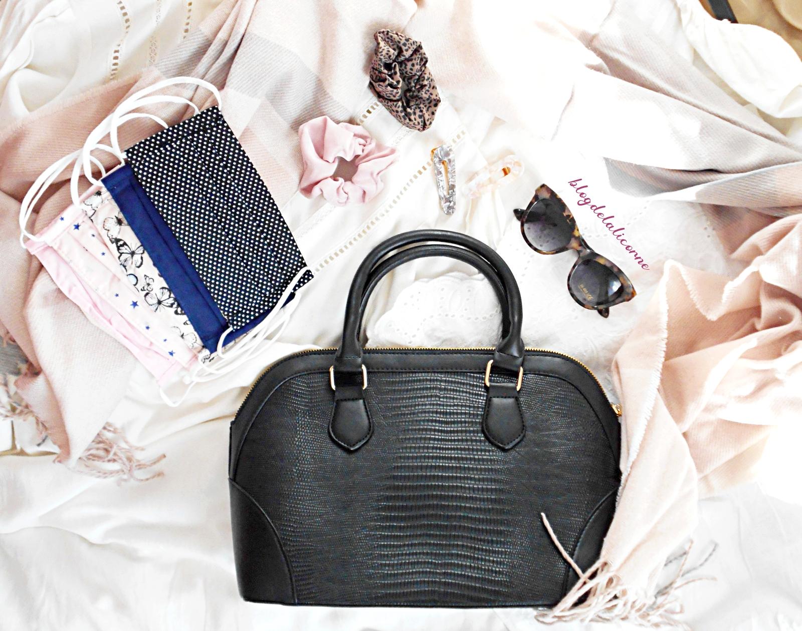 Autumn Essentials Blog de la Licorne