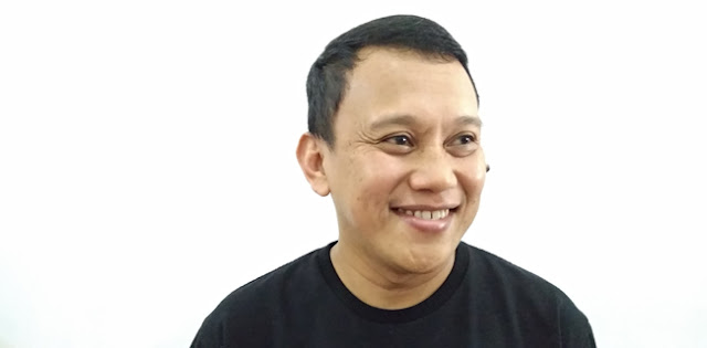 Setelah KAMI Muncul KITA, Abdul Karding: Siapapun Organisasi, Kita Semua Butuh Solusi