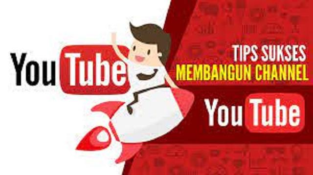 Cara Menjadi Youtuber Pemula