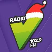 Rádio V FM 102,9 de Videira SC