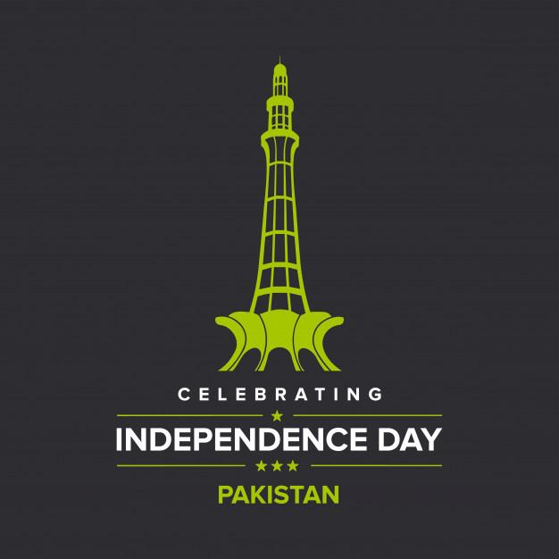Pakistan Independence Day DP