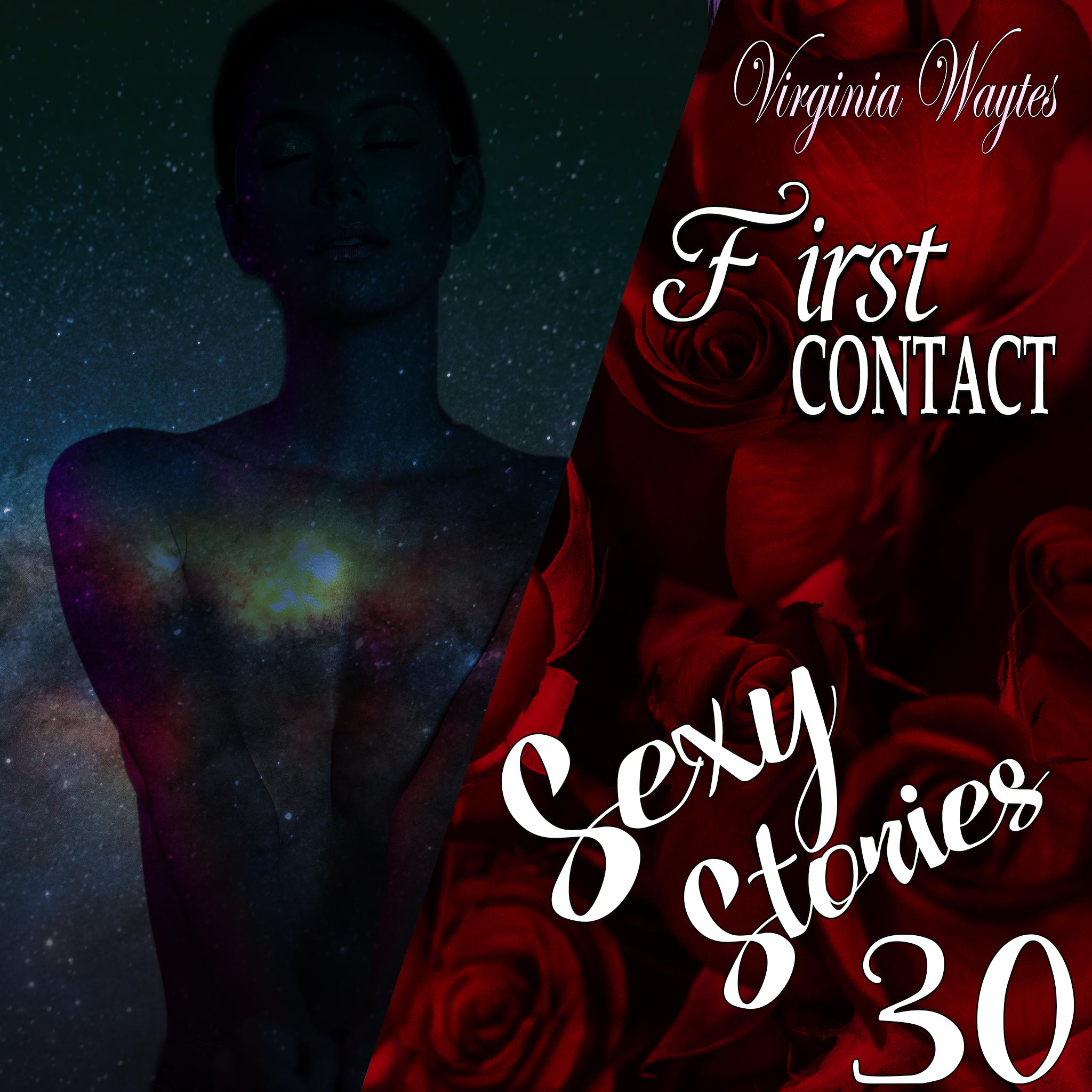 Sexy Stories 30 - Transcript