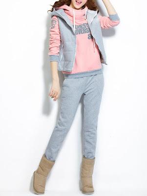TWINKLEDEALS | Sportswear wishlist.