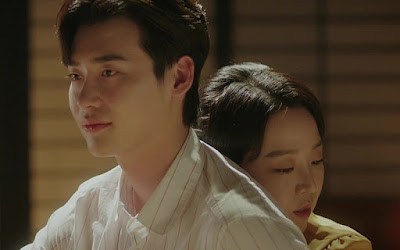 The Hymn Of Death, Korean Drama, Drama Korea, Korean Drama The Hymn Of Death, Drama Korea The Hymn Of Death, Review Drama Korea The Hymn Of Death By Miss Banu, Review By Miss Banu, Blog Miss Banu Story, Lee Jong Suk and Shin Hye Sun Drama, Korean Drama Review, Sinopsis Drama Korea The Hymn Of Death, Ending Drama Korea The Hymn Of Death, Sad Ending, Korean Drama 2018, Cast, Pelakon Drama Korea The Hymn Of Death, Lee Jong Suk, Shin Hye Sun, Kim Myung Soo, Park Sun Im, Kim Won Hae, Ko Bo Gyeol, Shin Jae Ha, Lee Sang Yeob, My Favorite Drama, My Feeling, My Opinion, Berdasarkan Kisah Benar,