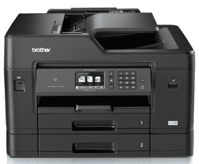 Brother MFC-J3930DW Driver Free Download