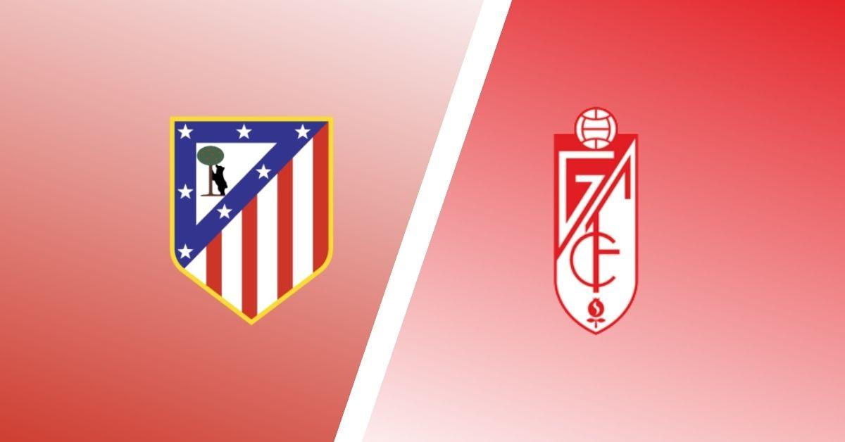 بث مباشر مباراة اتلتيكو مدريد وغرناطة
