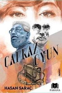 Kitap yorumu: Hasan Saraç – Çapraz Oyun