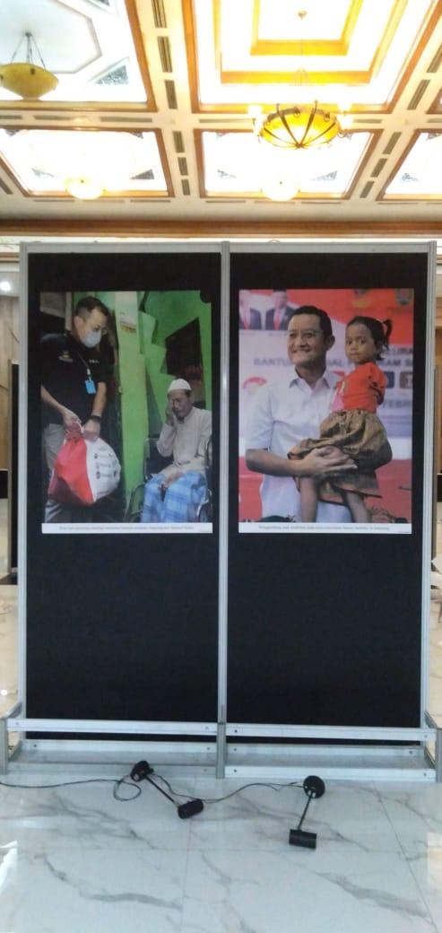 JUAL PANEL PHOTO TERMURAH CIBUBUR | PANEL PHOTO JAKARTA | 081112520824