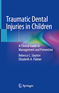 Traumatic Dental Injuries in Children
