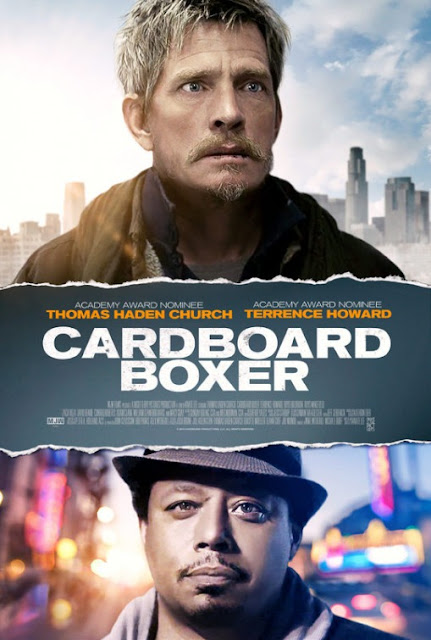 Cardboard Boxer (2016) 720 Bluray Subtitle Indonesia