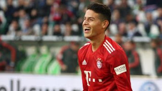 Wolfsburg vs Bayern Munich 1-3 Full HIGHLIGHTS
