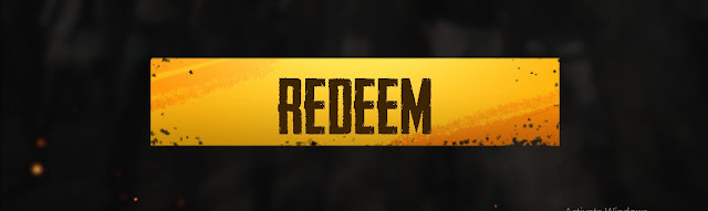 Redeem M416 Gun Skin for Free