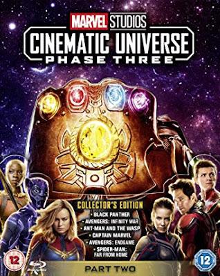 Cara Menonton MCU (Marvel Cinematic Universe) Dengan Alur Yang Benar 2