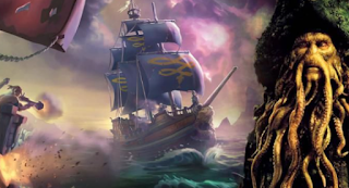 Pirates of the Carbben game PC