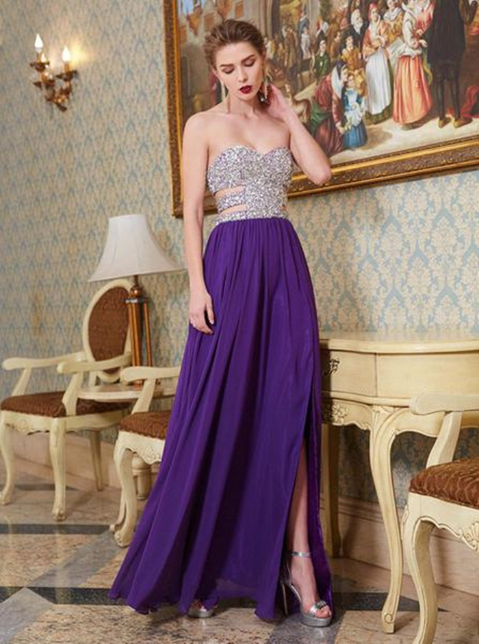 https://www.wishingdress.com/collections/prom-dresses/products/beaded-prom-dresses-strapless-prom-dress-with-slit-long-prom-dress-pd00335?variant=11341787758636