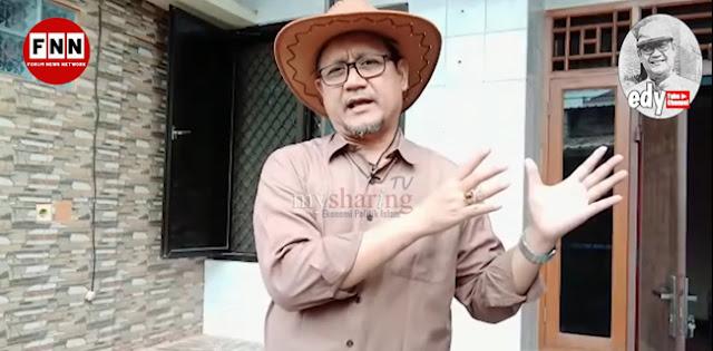 GNPF-Ulama: Putusan MA Soal Pilpres 2019 Pengalihan Isu Penolakan RUU HIP