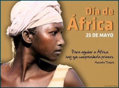 Resultado de imagen de Día África: Aminata Traoré