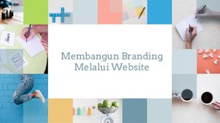 angun Brand toko online kita dengan website