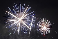 Short Lessons on the Science of Fireworks