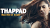 Thappad (2020) Hindi Full Movie Watch Online HD Free Download