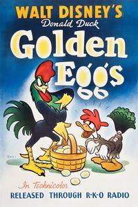 Watch Golden Eggs Online Free in HD