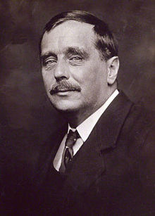 "<img src=""hg_wells.jpg"" alt=""The Father of Science Fiction: H.G. Wells"">"