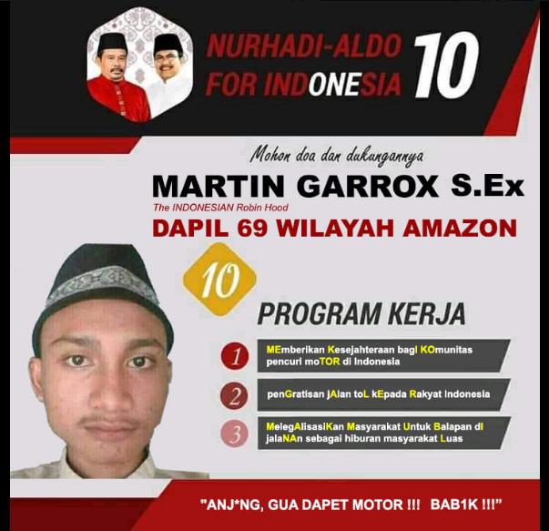 27  Kumpulan Meme Gambar Nurhadi  Aldo D!LDO For Indonesia Ini Bikin Ngakak!!!  Bolalova