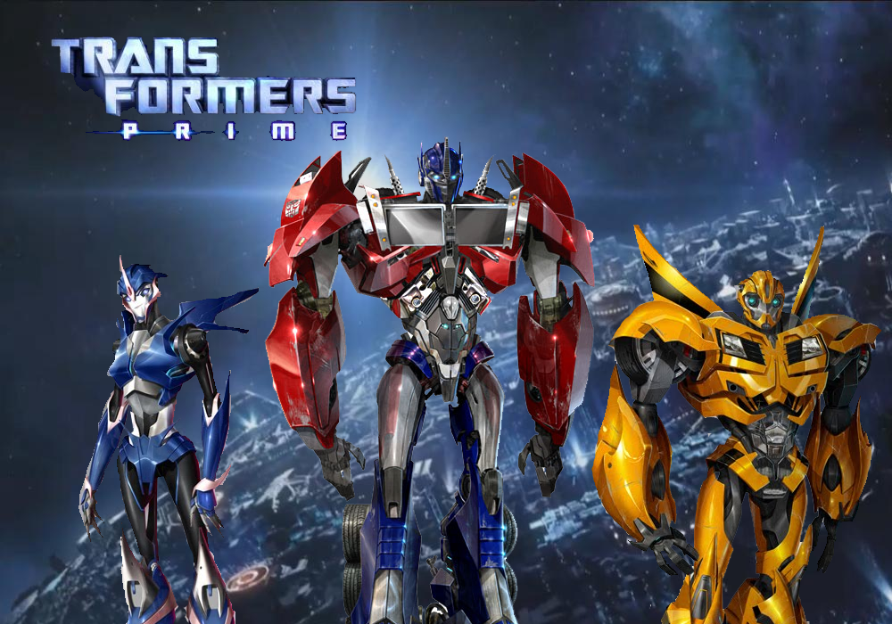 Transformers Prime Beast Hunters Full Movie In Hindi